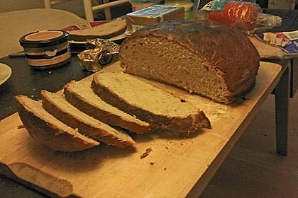 Altrömisches Brot 25