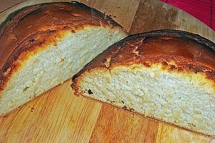 Altrömisches Brot 18