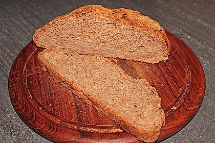 Altrömisches Brot 13