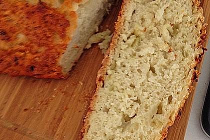 Altrömisches Brot 4
