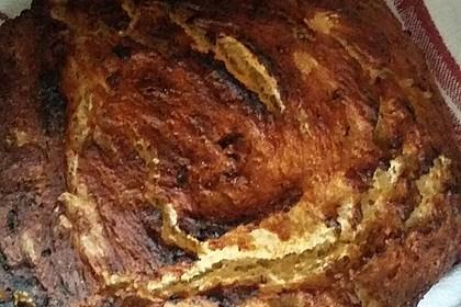 Altrömisches Brot 11