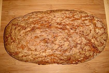 Altrömisches Brot 17