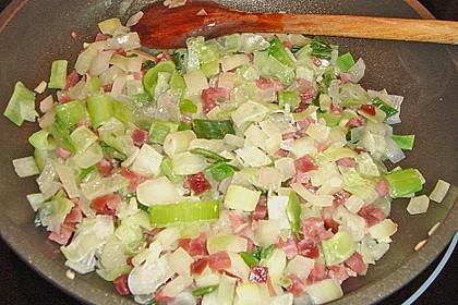 Schafskäse - Kartoffel Auflauf 24