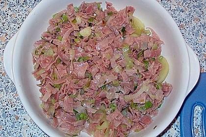 Schafskäse - Kartoffel Auflauf 18