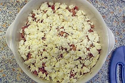 Schafskäse - Kartoffel Auflauf 39