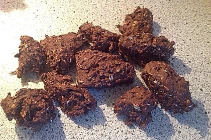 Schokoladen-Bananen-Cookies 2