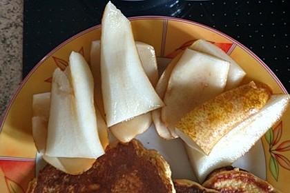 Low Carb Pancake 7