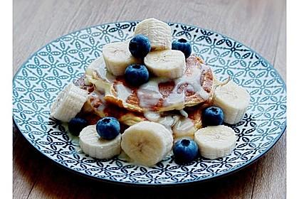 Low Carb Pancake 1