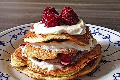 Low Carb Pancake 3