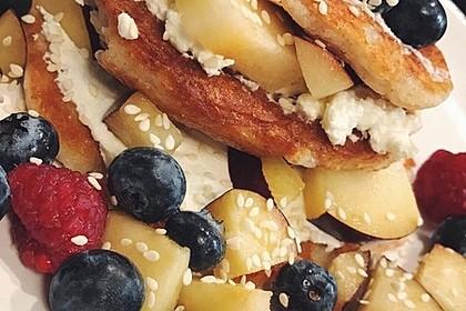 Low Carb Pancake 2