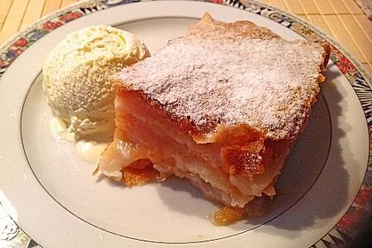 Münchner Apfelstrudel 1