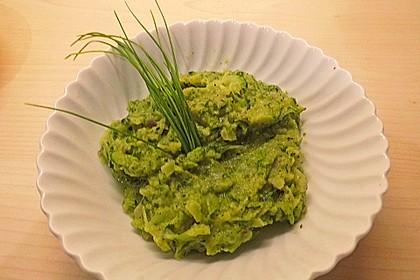 Veganer Zucchiniaufstrich 1