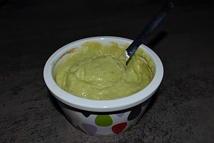 Avocado-Creme / Guacamole