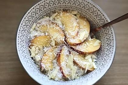 Schneller Porridge - mit Varianten 2