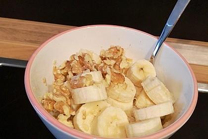 Schneller Porridge - mit Varianten 12