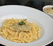 Spaghetti mit Artischocken-Pesto (Bild)