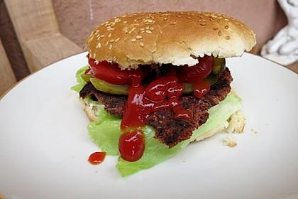 Veggie-Burger 2