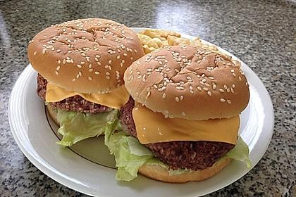 Veggie-Burger 3