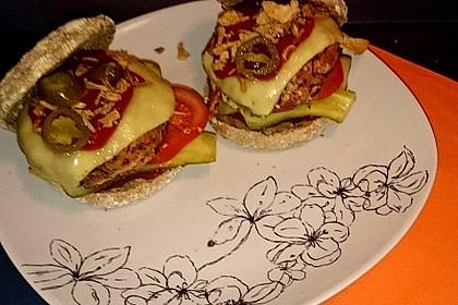 Veggie-Burger 5