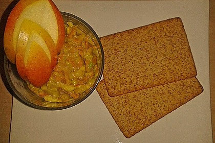 Avocado-Möhren-Salat 1