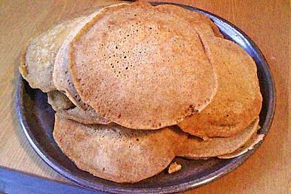 Buchweizen-Pancakes 1