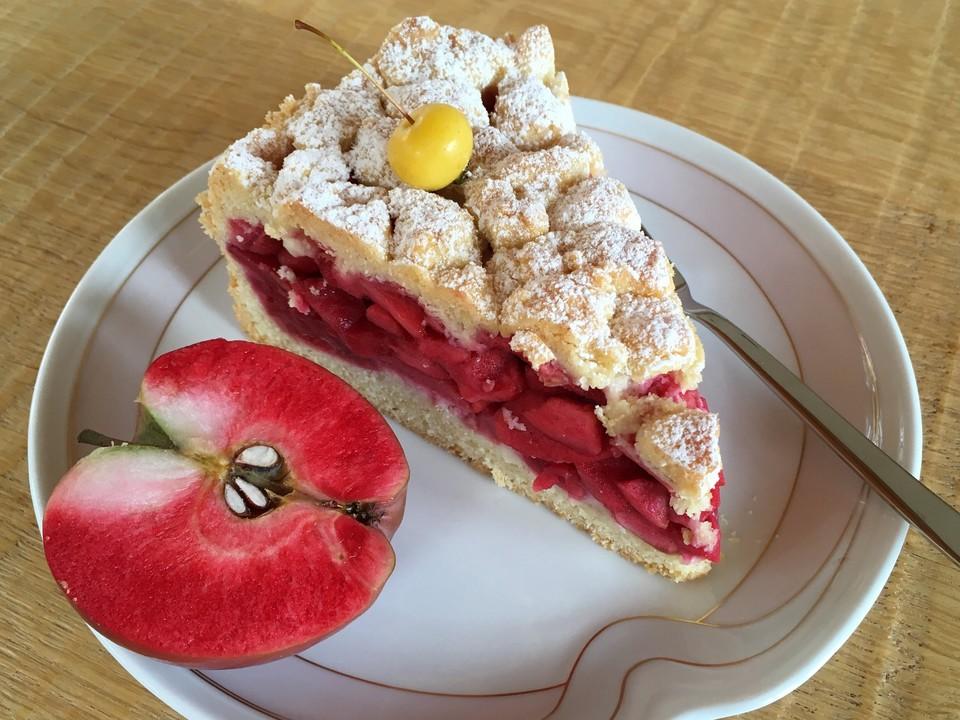 Apfelkuchen Von Chefkoch Video Chefkoch De