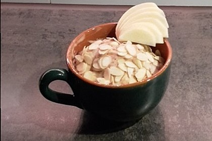 Apfel-Tassenkuchen 3