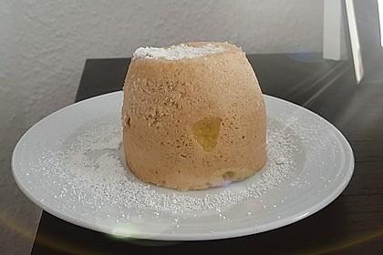 Apfel-Tassenkuchen 1