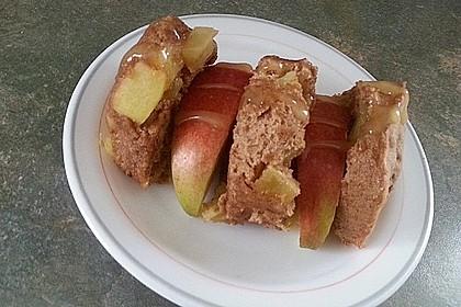 Apfel-Tassenkuchen 4
