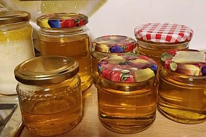 Butterschmalz oder Ghee selbst gemacht, Backofenmethode 7