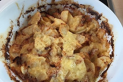 Dubiose Kartoffeln à la Klaumix-Frau (Bild)