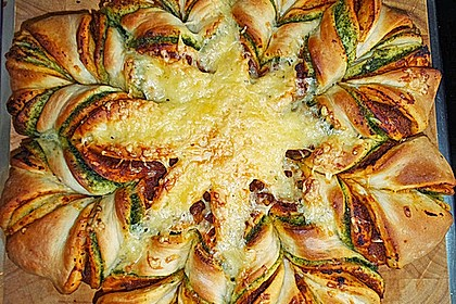 Pesto-Blume 9