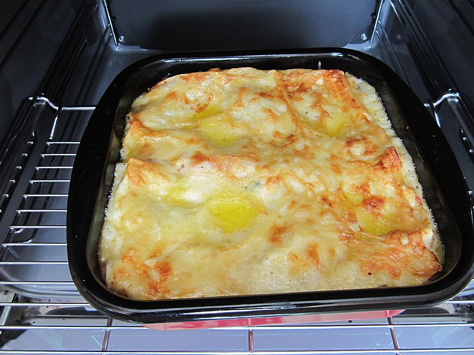 spinat lachs lasagne la bernd von bernd wb16 chefkoch. Black Bedroom Furniture Sets. Home Design Ideas