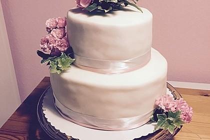 Hochzeitstorte 3