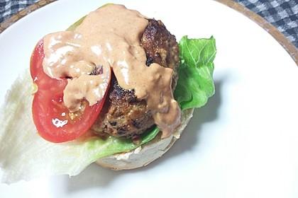 American Burger Sauce 12