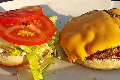 American Burger Sauce 6