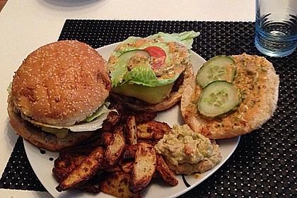 American Burger Sauce 2