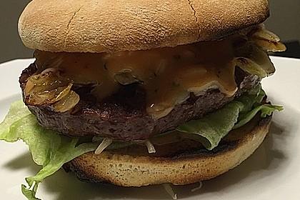 American Burger Sauce 5