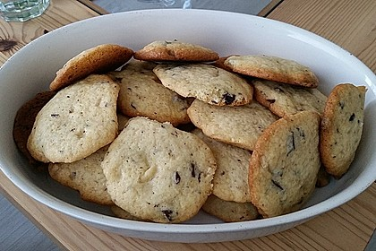 Double-Chocolate Chip Cookies 4