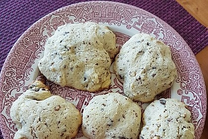 Double-Chocolate Chip Cookies 22