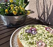 Karottenkuchen, Rüblikuchen oder Möhrenkuchen (Bild)