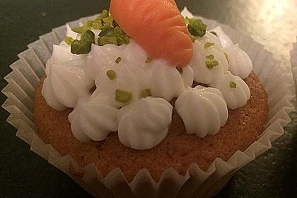 Karottenkuchen, Rüblikuchen oder Möhrenkuchen 62