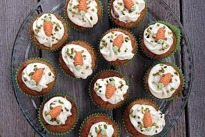 Karottenkuchen, Rüblikuchen oder Möhrenkuchen 128