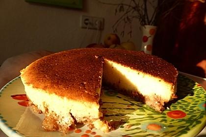 New York Cheesecake 8