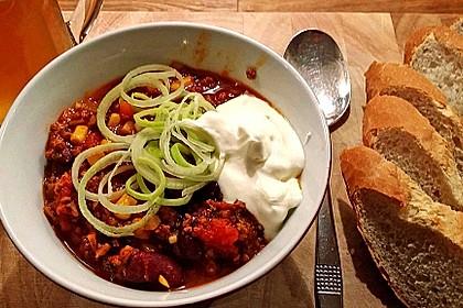 DominikMähls Chili Con Carne