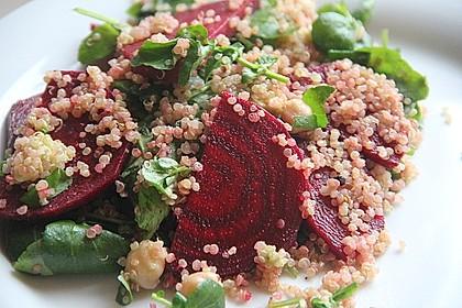 Bunter Quinoa-Wintersalat 3