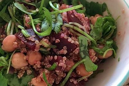 Bunter Quinoa-Wintersalat 4