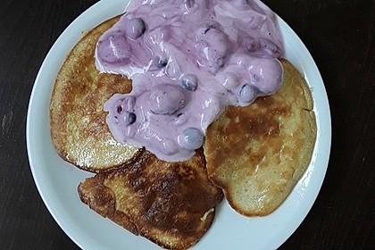 Banana Pancakes 10