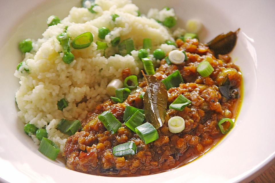 Dhal Curry aus Sri Lanka von Pralinchen91   Chefkoch