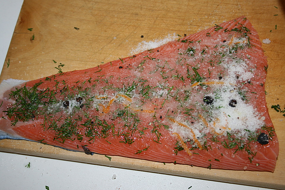 graved lachs rezept schuhbeck